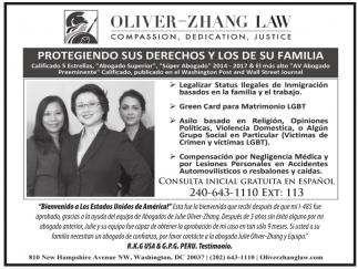 Protegiendo sus Derechos y los de su Familia