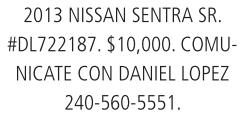 20013 Nissan Sentra SR
