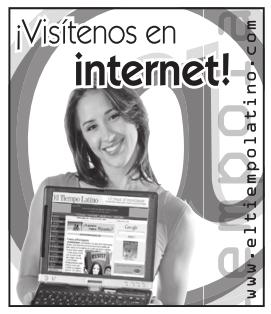 ¿ Visítenos En internet!