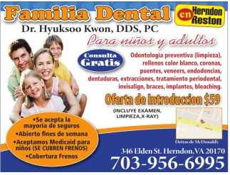 Familia Dental