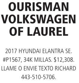 Ourisman Volkswagen  Of Laurel