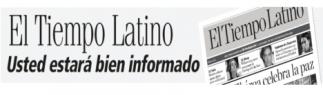 El Tiempo Latino