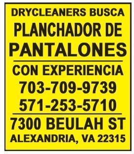 Planchador De Patalones