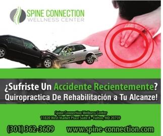 ¿Sufriste Un Accidente Recientemente?