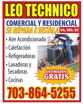 Comercial y Residencial