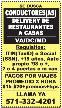 Conductores /Drivers