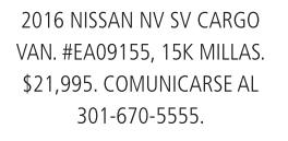 2016 Nissan