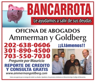 Bancarrota, Le Ayudamos A Salir De Sus Deudas