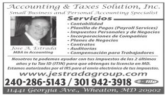 Servicios de Tax Help
