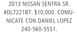 Nissan Sentra SR.