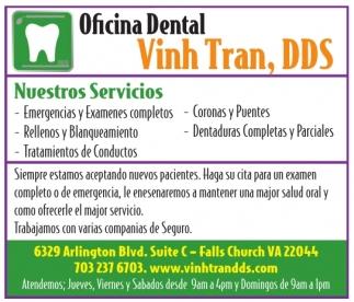 Oficina Dental