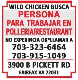 Polleria/Restaurant