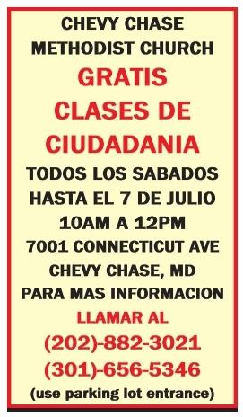 Clases de Ciudadania