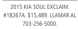 2015 Kia Soul Exclaim