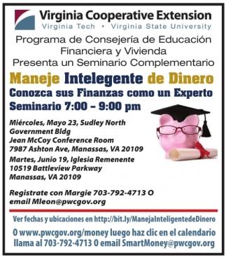 Programa de Consejeria de Educacion Financiera y Vivienda