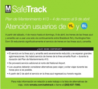 SafeTrack