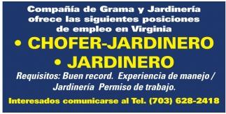 Compañia de Grama y Jardineria