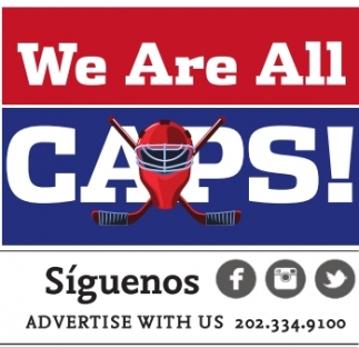 We Are All Caps!