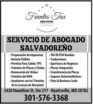 Servicio de Abogado Salvadoreño