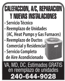 Calefaccion, A/C, Reparación