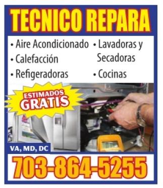 Tecnico Repara