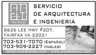 Servicio de Arquitectura e Ingieneria