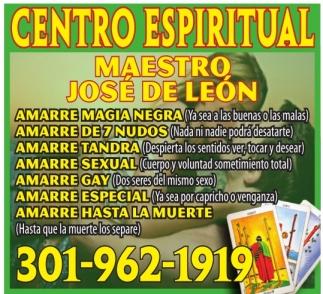 Centro Espiritual