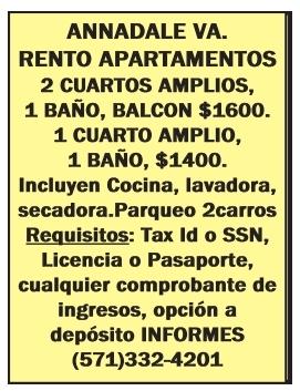 Rento Apartamentos