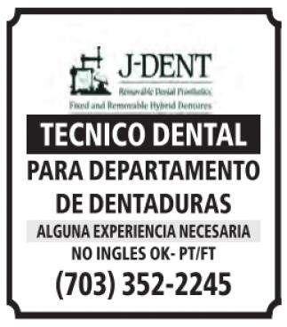 Técnico Dental