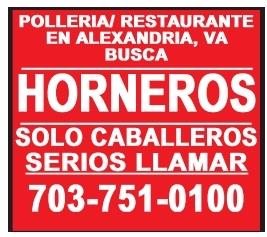 Horneros
