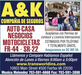 Llámenos Y Compare Hablamos Español