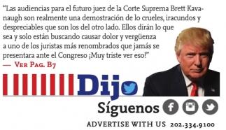 Anuncie en El Tiempo Latino