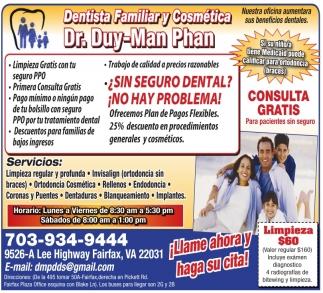 ¿Sin Seguro Dental? ¡No Hay Problema!