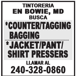 Counter / Tagging Bagging