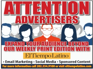 Attention Advertisers