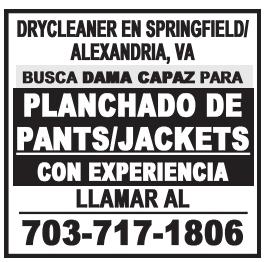 Planchador de Pants