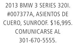 2013 BMW 2 Series 320I