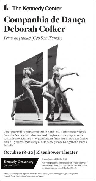 Companhia de Danca