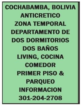 Anticretico Zona Temporal