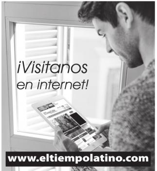 ¡Visitanos en Internet!