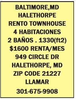Rento Townhouse