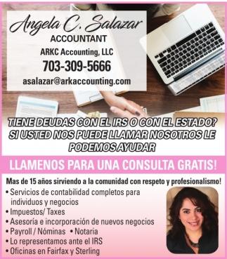 Llamenos para una Consulta Gratis!