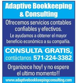 Ofrecemos Servicios Contables Confiables y Efectivos