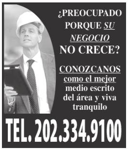 ¿Preocupadoporque Su Negocio no Crece?