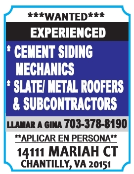 Cement Siding Mechanics