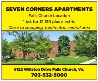 Falls Church Location