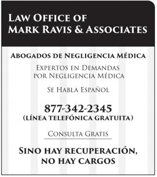 Abogados de Negligencia Médica