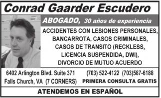 Atendemos en Español