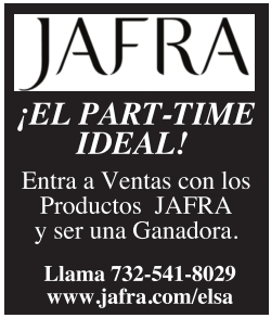 El Part-Time Ideal