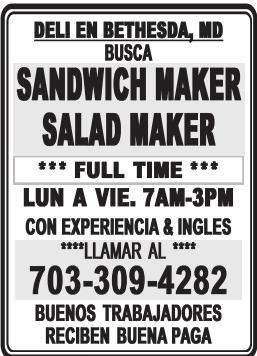Sandwich Maker / Salad Maker